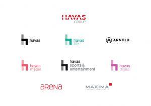 Havas Group объявляет о ребрендинге