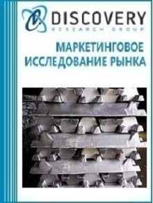 Анализ рынка вторичного производства свинца в России
