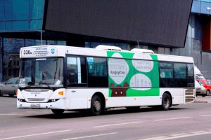 Кейс: реклама на транспорте на 20% увеличила посещаемость московских кафе-кондитерских «АндерСон»