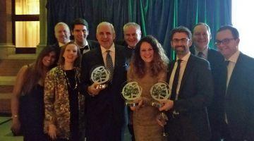 FleishmanHillard удостоено трех наград ICCO Global Awards 2016 и названо Лучшей коммуникационной сетью в Азиатско-Тихоокеанском регионе