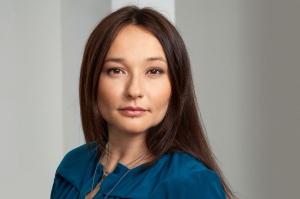 Губина Юлия