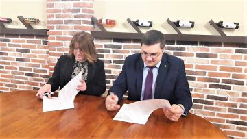 «Кубань-Вино» и КубГАУ подписали соглашение о сотрудничестве