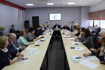 25 школ Башкортостана вошли в проект «Ассоциированные школы  СоюзМаш России»