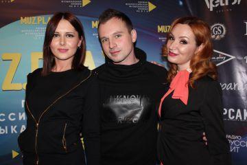 Даная Марковская предсказала победу Алексу Малиновскому в номинации Клип года.