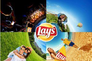 «Лето вкуснее с Lay's®»: бренд запустиляркую масштабную кампанию