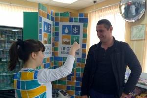В Астрахани в рамках социальной кампании «Прогноз безопасности» для водителей организованы пит-стопы
