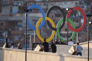 Расходы российских рекламодателей на трансляции Олимпиады резко выросли