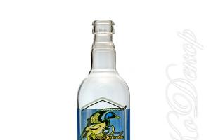 Декорирование бутылки для ТМ «Забава Мисливська»: к старту охотничьего сезона