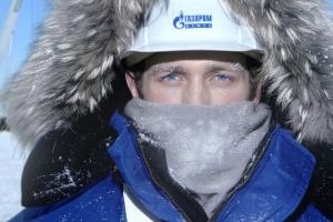 Рекламный ролик корпоративного бренда «Газпром нефть»: «Время»
