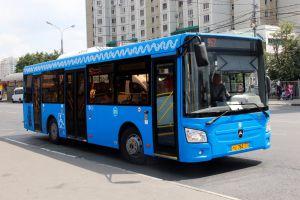 Новая эпоха рекламы на общественном транспорте Москвы