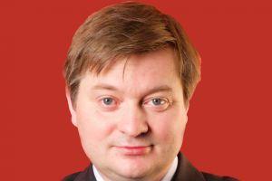 Сергей Калинчук возглавит офис SPNCommunications в Санкт-Петербурге