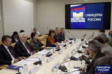 В ОП РФ пройдет круглый стол «Коллекторская деятельность: проблемы и пути их решения»