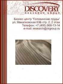 Анализ рынка защитных тканей в России