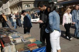 Около 100 книжно-газетных павильонов может появиться в Москве в 2016 г.
