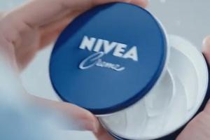 Первый локальный рекламный ролик для культового продукта Nivea Creme от DRAFTFCB ADV