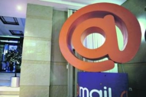 Mail.Ru вживается в образ