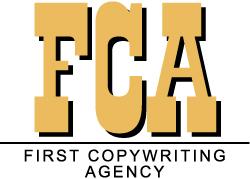 FCA, Копирайтинговое агентство