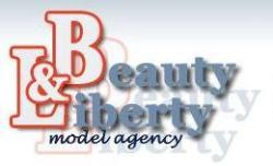 Liberty&Beauty, Модельное агентство