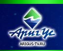ТНТ-Ариг Ус, Телекомпания