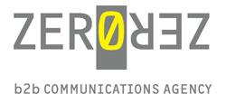 Zero, b2b communications agency