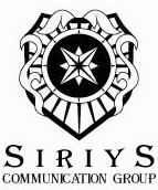 Siriys, Коммуникационная Группа