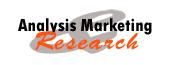 Analysis, Marketing & Research
