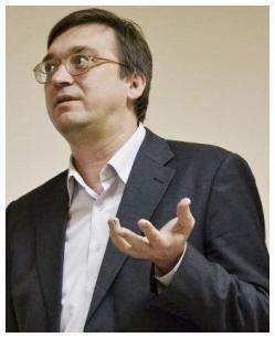 Владислав Шулаев ответил на вопросы журнала «Пресс-служба»