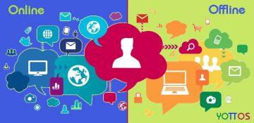 Прогнозы на будущее  digital media и e-commerce