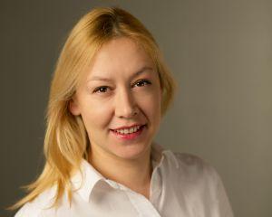 Генеральным директором McCann Moscow стала Татьяна Дубинец