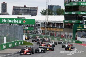 Активисты просят FIA запретить рекламу алкоголя в Ф1