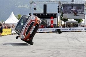 «За рулем» приглашает на первый фестиваль BMW и MINI в России
