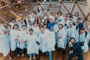 Рекламное агентство REMAR Group организовало межрегиональный съезд сотрудников «Ростелеком»