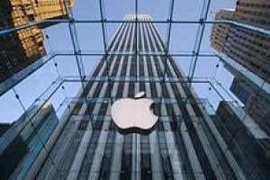 Apple по-прежнему лидирует по доходам от мобильной рекламы