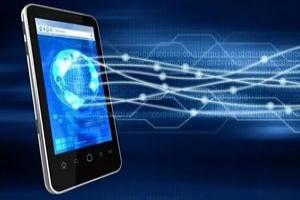 В 2016 году число пользователей мобильного Интернета превысит два миллиарда