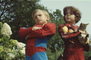 Campina и агентство MullenLowe сняли приключенческий ролик о начинающих супергероях