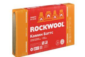 ROCKWOOL Камин Баттс теперь в новой информативной упаковке