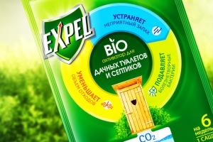 Брендинговое агентство Wellhead разработало позиционирование и дизайн упаковки для биоактиваторов Expel