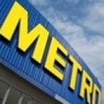 METRO Cash & Carry. SMM: «Щедрый юбилей»
