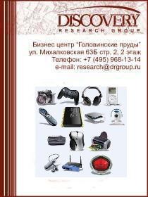 Рынок интернет-торговли техники и электроники