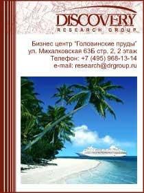 Анализ рынка туристических услуг в России