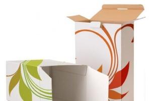 Производство упаковки из картона и микрогофрокартона