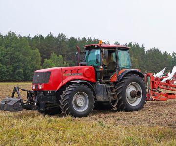 Акция на лизинг сельскохозяйственной техники