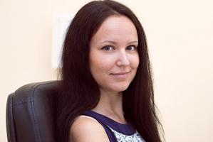 """Людмила Алешникова: """"В ритейле малый бизнес все чаще учитывает показатель конверсии"""""""