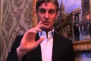 Олег Тиньков пообещал заплатить $150 тысяч за идею для рекламы «Тинькофф банка»