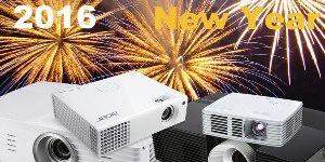 Cамые доступные видеопроекторы с HDMI в домашние кинотеатры к Новому Году
