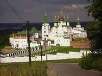 Бегущая строка на ТВ в городах Приволжского федерального округа