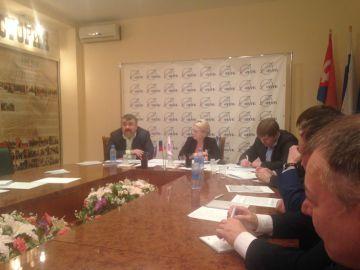Региональное отделение СоюзМаш России примет участие в создании мемориала памяти в Уфе.