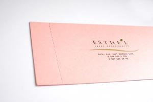 Типография предлагает услуги по автоматической перфорации бланков