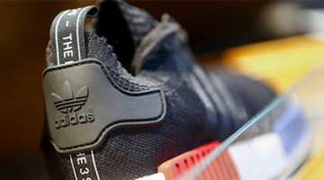 Adidas откажется от рекламы на телевидении