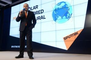 МИА «Россия сегодня» запустило информагентство и радио для иностранцев